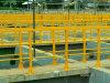 Fiberglass Handrail/GRP Grating