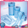 Medical Sterilization Gusseted Reel Pouches