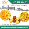 Corn Snacks Processing Line Machinery (SLG65/70/85)