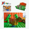 Top Selling New Inflatable Dragon Rodeo Game, Inflatable Mechanical Dragon, Inflatable Dragon Ride-on (CH-ISG2016)