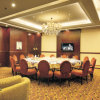 Deluxe Wooden Restaurant Furniture for 4-5 Star Hotel