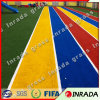 4 Color Soft Nature Looking Artificial Grass for Home and Garden Decoration
