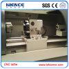Professional CNC Machinery Lathe Horizontal Metal Lathe Turret Manufacturer Ck6150A