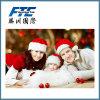 Cheap Fleece Promotion Christmas Festival Santa Hat