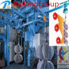 Hook Hanging Hot Sell Shot Blasting Machine