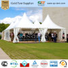 6X6m Chinese Hat Pagoda Tent for Festivals and Hospitality