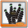4A Brazilian Virgin Hair Products Deep Wave