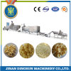 puff snacks food processing plant