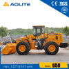 5ton Top Quality Aolite650 Wheel Loader Hot Sale