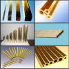 Phosphor Bronze Pipe (C50900, C51100, C51000, C51900, C52100)