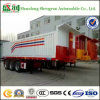 Hydraulic Cylinder Tipping Trailer, 60t End Dump Truck Trailer