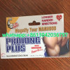 Longer Harder Prolong Plus Male Cream with Ginseng