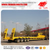 Heavy Load 100t Truck Trailer Lowboy Low Bed Trailer