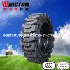 Skid Steer Solid Tire 10-16.5, 12-16.5, 14-17.5