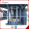 2t Steel Scrap Induction Melting Furnace