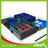 Commercial Gymnastic Indoor Trampoline Park for Sale