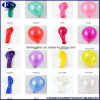 China Wholesale Balloons 10 Inch Pearl Latex Balloon Metallic Balloon