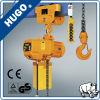 Construction Machine 1.5 Ton Yale Electric Chain Hoist Used