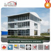 Triple Deck Tent for Commercial Shop and Office, New Design Triple Decker Tent for Sale