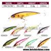 Wholesale 13.4G 110mm 8 Color Per Set Fishing OEM Lure