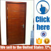 Teak Waterproof Main Entry Wood Door
