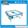 Portable 4 Players Air Hockey Table for Indoor Amusement