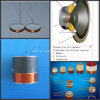 Speaker Induction Coil (Voice Coil, Electromagnetic Coil)
