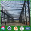 Prefabricated Light Steel Structure / Steel Frame Building (XGZ-SSW 321)
