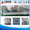 90 Degrees and 45 Degrees Angle Window Profile Aluminum Cutting Machine