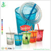 16oz PS Double Wall Straw Tumbler with Ice Gell, Bulk Gel (FB-A11)