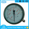 160mm Stainless Steel 400bar/58000psi High Pressure Indicator