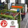 Wooden Plate Plywood Machine Automatic Core Veneer Machinery