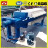 Factory Price Oil Filter Press