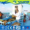 Marine Plant Cutting Harvester for Sale