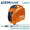 4-Stroke Digital Portable Gasoline Generator with Approval