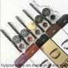 Kylie Kyliner Kit Eyeliner Set Eyeliner Glue+Eyeliner+Eyeshadow Brush Eyeliner Gel