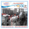 400mm PVC Edge Band Sheet Line with Slitter