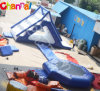 Commercial Grade Inflatable Water Park Games