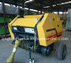 CE Certificate Round Hay Baler