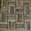 Slate Mosaic for Wall and Flooring Decoration