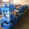 C Purlin Cold Rolled Making Machine