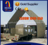 Corrugated Steel Arch Sheet Metal Roof Making Machine