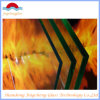 5mm 6mm Fireproof Glass for Fireplaces