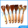 Handmade Antique Primitive Wooden Spoons