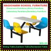 Canteen Table Furniture Set, Dining Table Furniture Set
