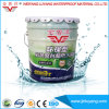 New Waterproof Paint Colorful Water Based Polyurethane PU Waterproof Coating