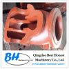 Cast Iron Pump Impeller (Grey Iron / Ductile Iron)