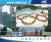 Double Side P16 LED Display Outdoor for Front Service