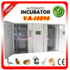 Chicken Eggs Fully Automatic Commercial Hatchery Equipment (VA-16896)