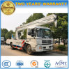 Dongfeng 4X2 High Lift Platform 22 Meters Over Head Working Truck